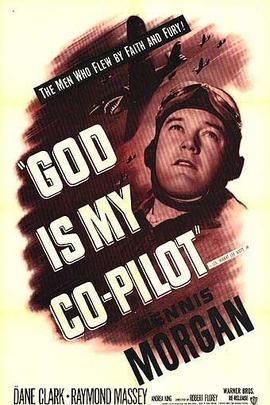 上帝是我的副驾驶( 1945 )