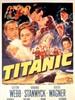 铁达尼邮轮沉浸记/Titanic(1953)