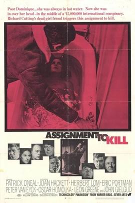 杀戮任务( 1968 )