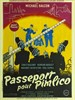 买路钱/Passport to Pimlico(1949)