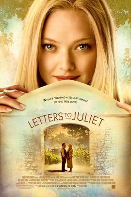 给朱丽叶的信( 2010 )