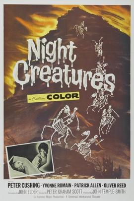 恶夜迷魂( 1962 )
