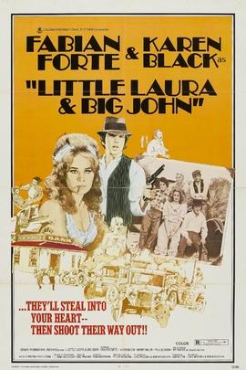 小罗拉和大约翰( 1973 )