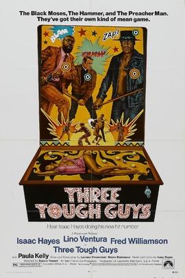 恶棍村( 1974 )