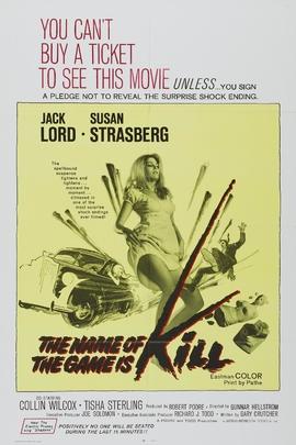 死亡游戏( 1968 )