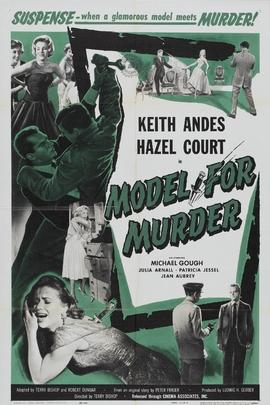 谋杀模式( 1959 )