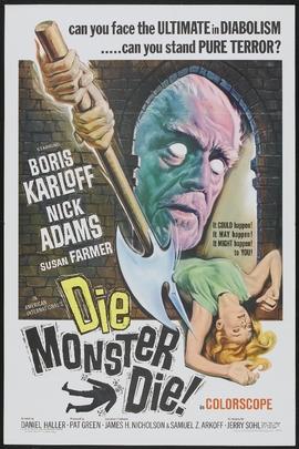 要你吓破胆( 1965 )