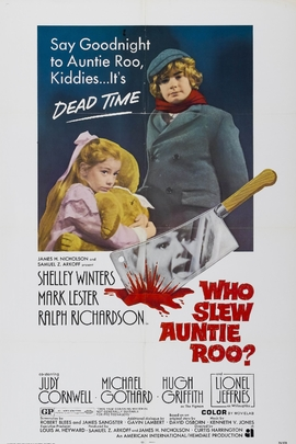 Whoever Slew Auntie Roo?( 1971 )