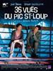 关于圣卢普照片的36条意见/36 vues du Pic Saint-Loup(2009)