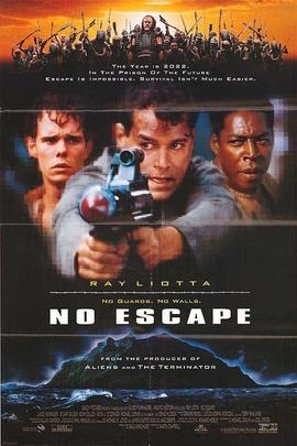 捍卫时空战士( 1994 )