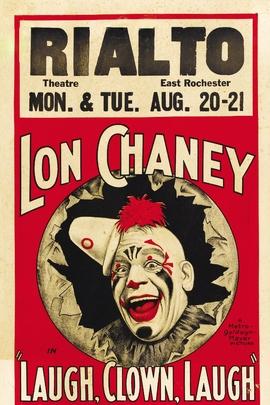 笑,小丑,笑( 1928 )
