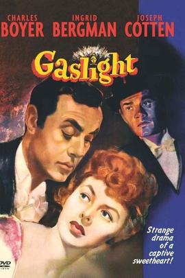 煤气灯下( 1944 )
