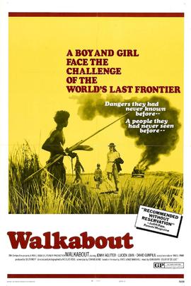 小姐弟荒原历险( 1971 )