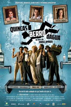 Quincas Berro D'Água( 2010 )