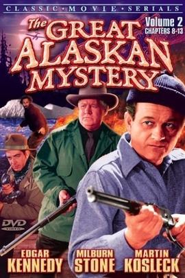 阿拉斯加之谜( 1944 )