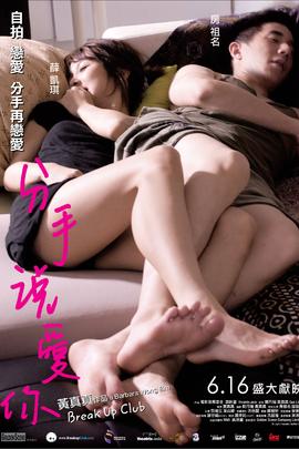 分手说爱你( 2010 )