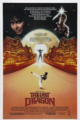 龙拳小子( 1985 )