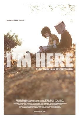 我在这儿( 2010 )