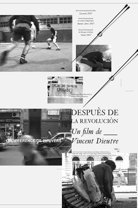 Después de la revolución( 2007 )