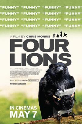 四头狮子( 2010 )