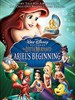 小美人鱼/The Little Mermaid: Ariel's Beginning(2008)