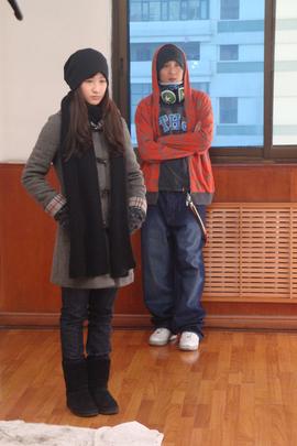 冰刀双人舞( 2010 )