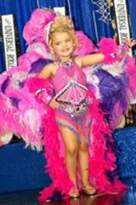Toddlers and Tiaras( 2009 )
