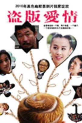 盗版爱情( 2010 )