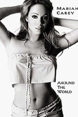 玛丽亚·凯莉:世界巡回演唱会