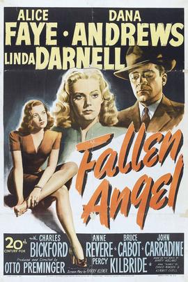 堕落天使( 1945 )