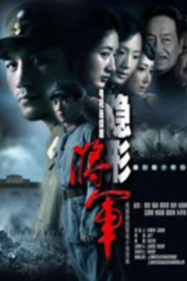 隐形将军( 2010 )
