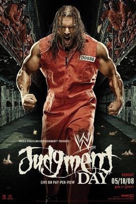 WWE审判日