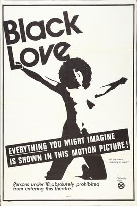 黑色爱情( 1971 )