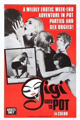 Gigi Goes to Pot( 1971 )
