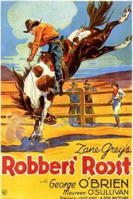 罗伯的鸟窝( 1932 )