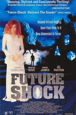 未来冲击( 1994 )