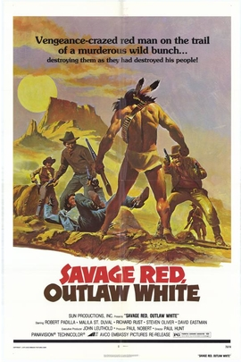 野性世界:白刀子进红刀子出( 1977 )