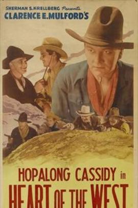 西部之心( 1936 )