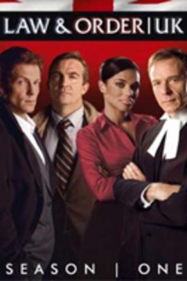 法律与秩序:英国( 2009 )