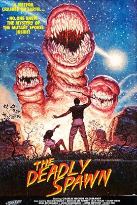 禁域魔怪( 1983 )