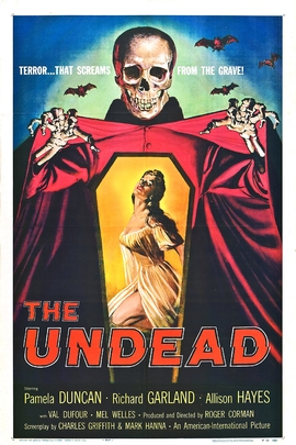 The Undead( 1957 )