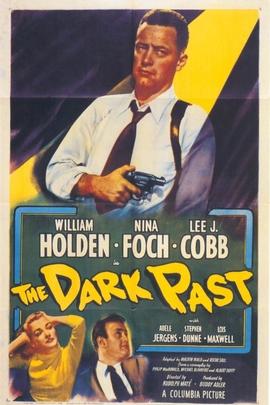 过去之暗( 1948 )