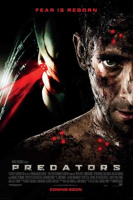 铁血战士( 2010 )