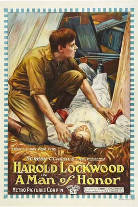 荣耀之士( 1919 )