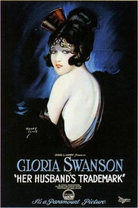 她丈夫的特征( 1922 )