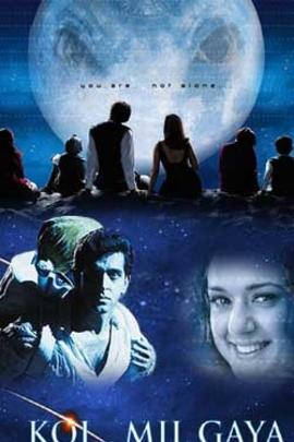 印度超人前传( 2003 )