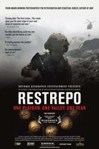雷斯特雷波/Restrepo(2010)