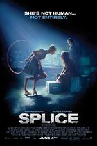 人兽杂交/Splice(2009)