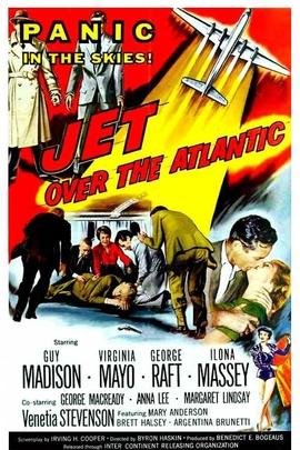 在大西洋上空发射( 1959 )