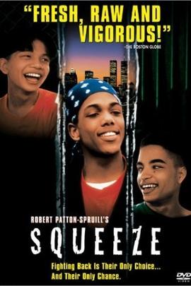 残酷街区( 1997 )